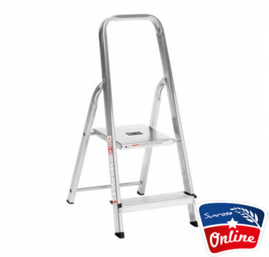 Aluminium Ladder 2 Step