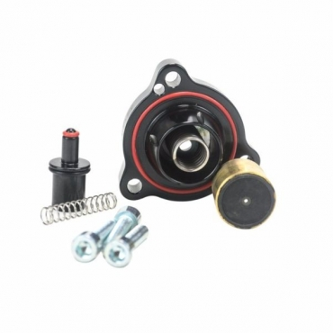 Racing Blow Off Valve for VW MK5, MK6 and MK7 & Audi - High Quality