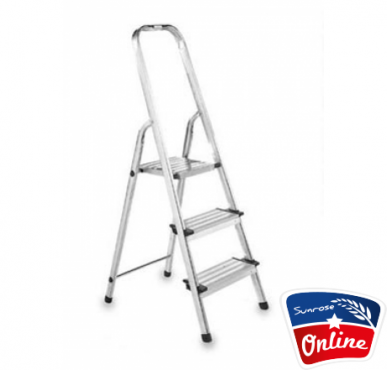 Aluminium Ladder 3 Step