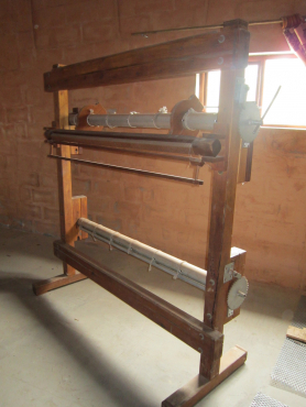Home weavers loom