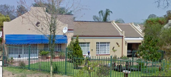 2 bedroomTownhouse in Nylstroom for sale