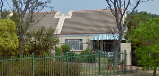Nylstroom Townhouse for sale