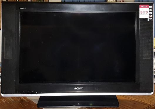 Sony Bavaria 32 LCD TV