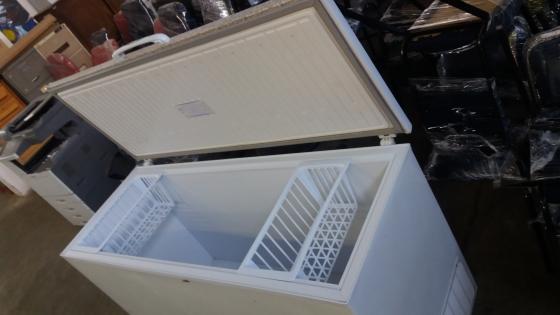 Deep Freezer DEFY 530L MM (G) Working perfectly
