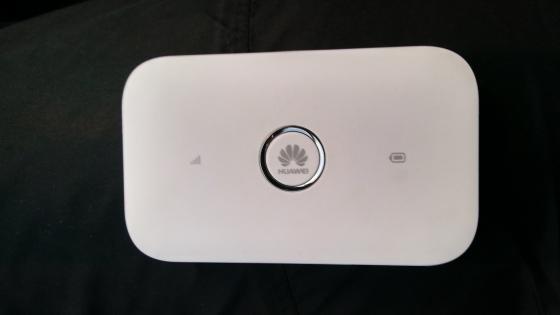 Huawei E5573 LTE/4G Mobile WiFi Modem | Junk Mail