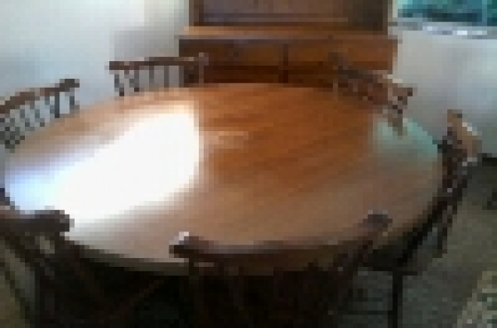 Dining Room Furniture For Sale In East London