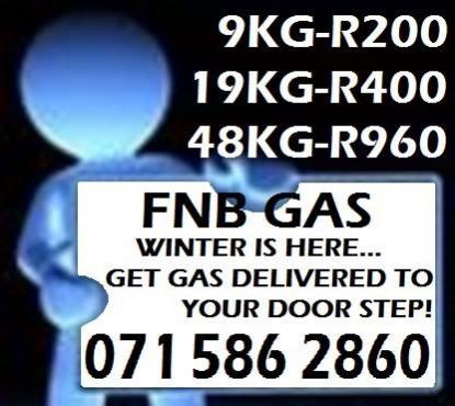 Door to Door Gas Deliveries