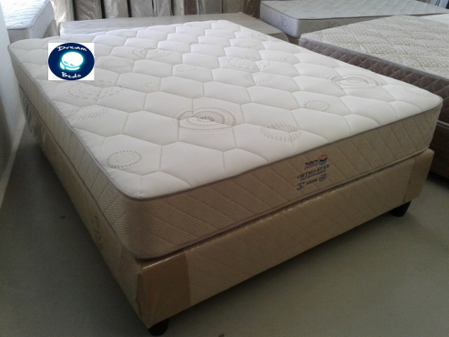 FREE DELIVERY* ORTHOSTAR ORTHOPAEDIC. Awesome Brand New Double & Queen Bed Set