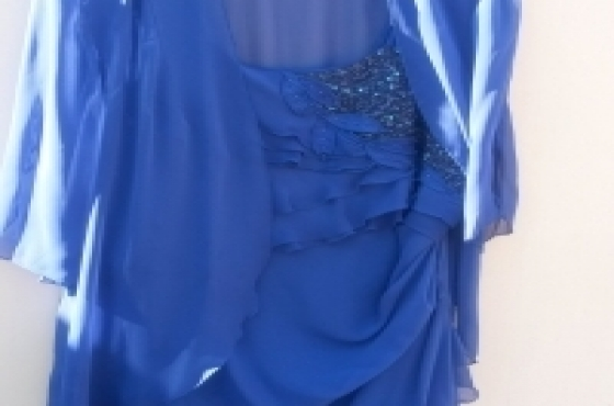 EVENING DRESS -  URGENT