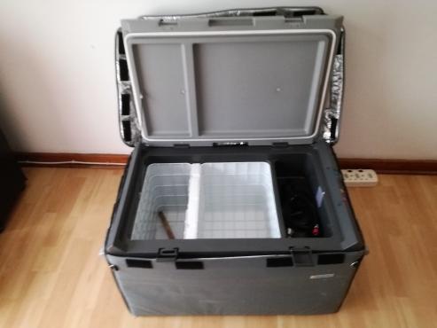 WAECO camping fridge/freezer | Junk Mail