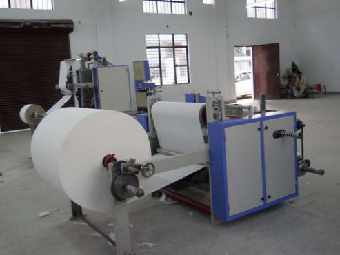 Toilet Paper Machine In Office And Business In Gauteng
