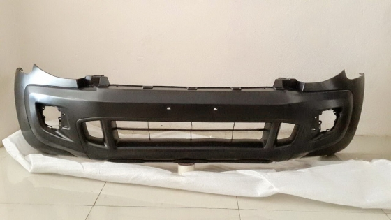 Ford Ranger T6 Brand New Front bumpers for sale price R695
