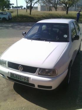 2001 VW Polo 1.6