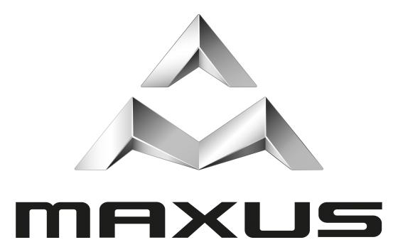Maxus V 80 Brake Pads