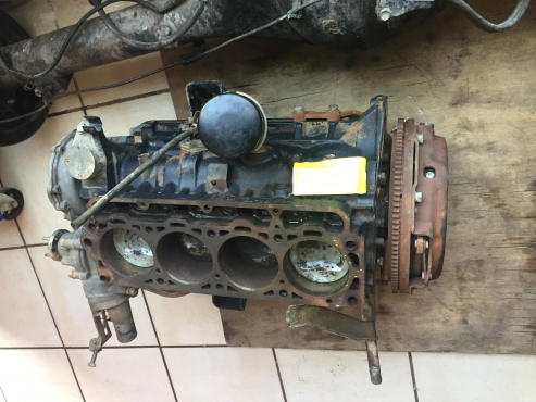 Toyota 4Y sub assembly for sale
