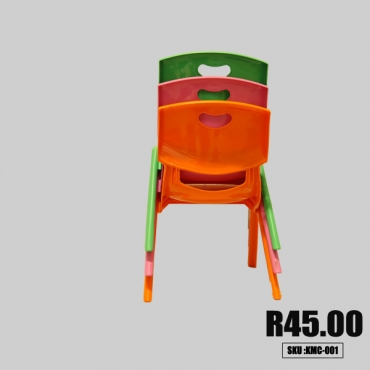 BULKDEAL MODERN KIDS CHAIR SKU: KMC-001