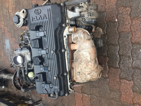 Toyota Quantum 2 7 vvti engine for sale
