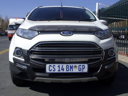 Ford Kuga Ecosport Accessory Clearance Sale