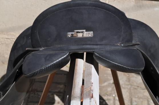 Horse Saddle Available