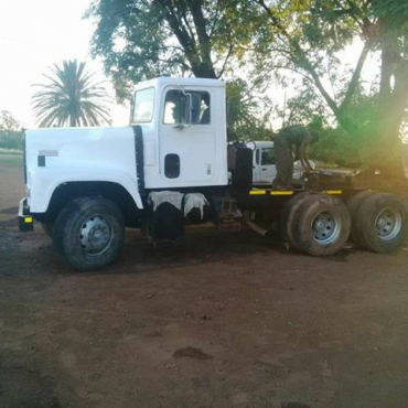 Paystar 5000 truck for sale