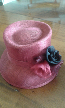 Sinamay Hat for sale