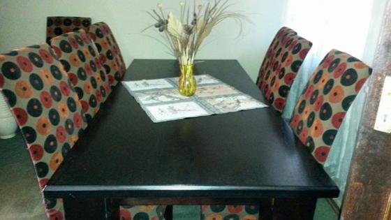 Diningroom Suite