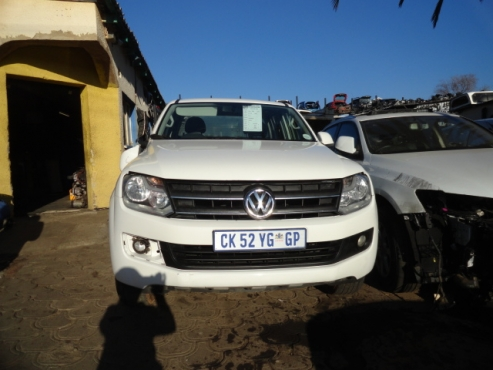 VW Amarok - For Sale