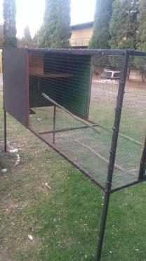 Breeding Bird cages