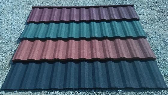 Steel Roof Products Unitile Armatile Harvey Tiles Junk Mail