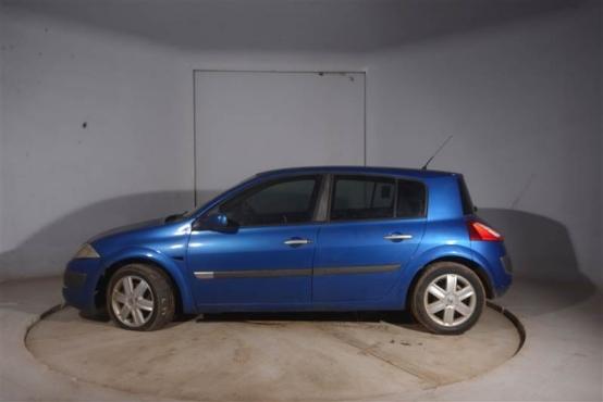 Renault Megane II/Co