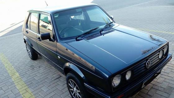 VW TENA city 1.4i