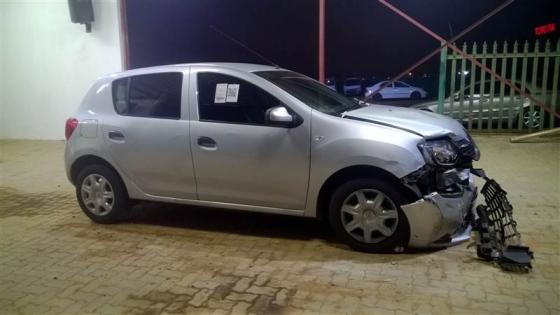 Renault Sandero 900
