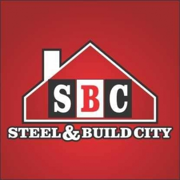 Steel & Build city -