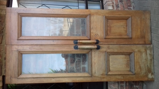 Antique Doors for sale