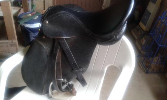 stater saddle