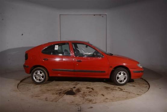 Renault Megane I Str