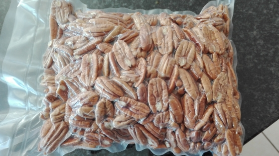 Pecan Nuts Shelled