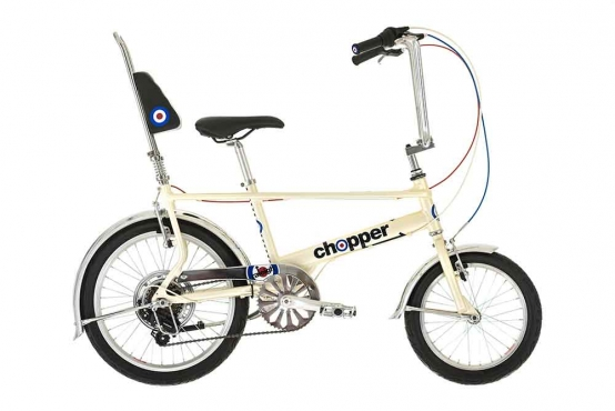 Raleigh Choppers.  Cancelled order from retailer. R7500 each. Delivery countrywide can be arranged.