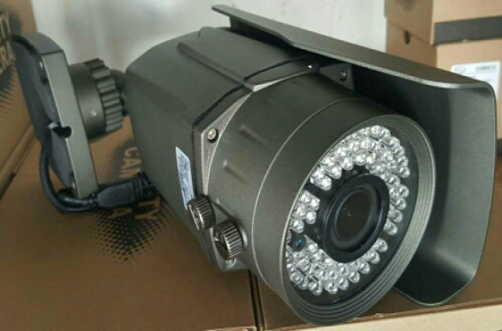 CCTV Camera 60m IR 2.8-12mm Verifocal New