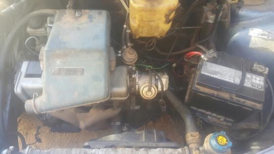 fiat uno engine parts