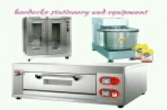 BRAND NEW BAKERY EQUIPMENT COMBOS AVAILABLE