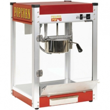 Popcorn Machine 8oz Electric
