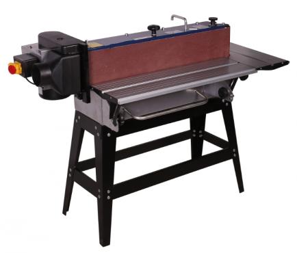 table belt sander. belt sander ( work table [mm]: 790 x 221 )