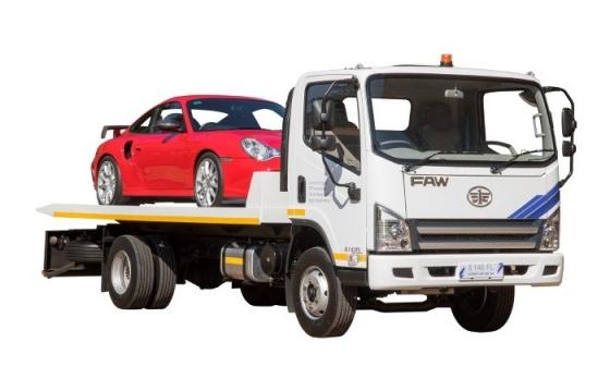 New Range FAW 8.140FL C/Cab 5ton trucks at unbeatable Low Deals