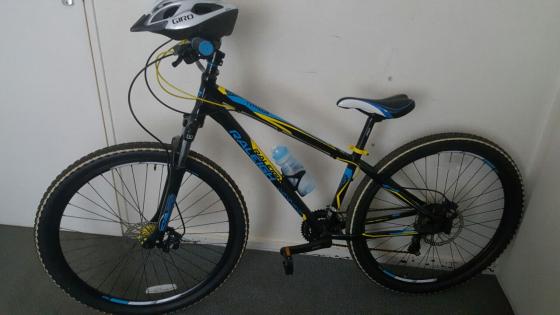 Raliegh Typhoon 29er Mountain Bike