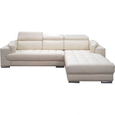L-Shaped Couches on