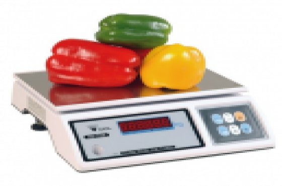 PORTION SCALE ELECTR