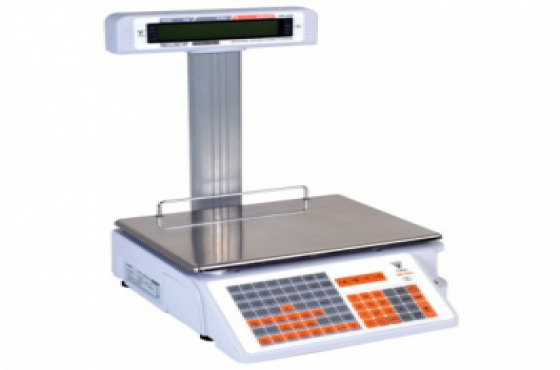 RETAIL SCALE