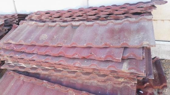 Harvey roof tiles