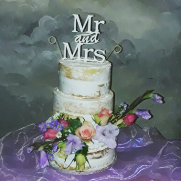 Winter wedding cake special junk mail winter wedding cake special junglespirit Images